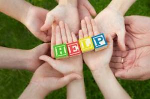How to help children cope with grief.