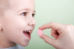 Can ADHD medication help very young children?