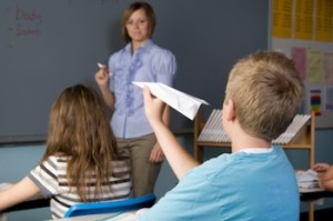 Choosing the Right Teacher For A Child With ADHD