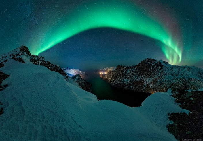 bivrost aurora