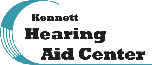 Kennett Hearing Aid Center logo - color