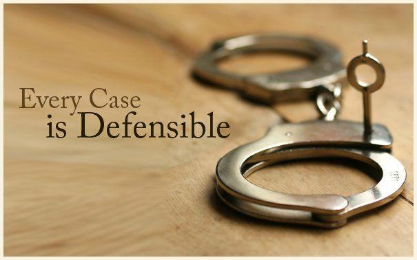 Criminal Attorney Garden Grove - Kenney Legal Defense