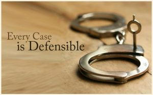 Criminal Defenses:  Mistake of Fact and Mistake of Law