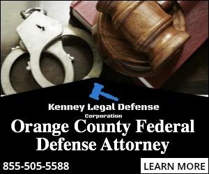 Federal Criminal Attorney