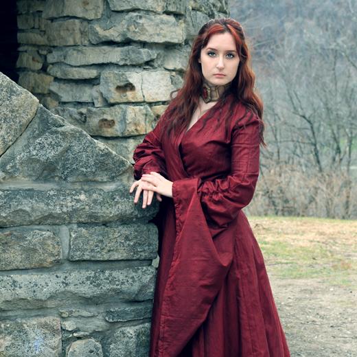 Melisandre Portfolio