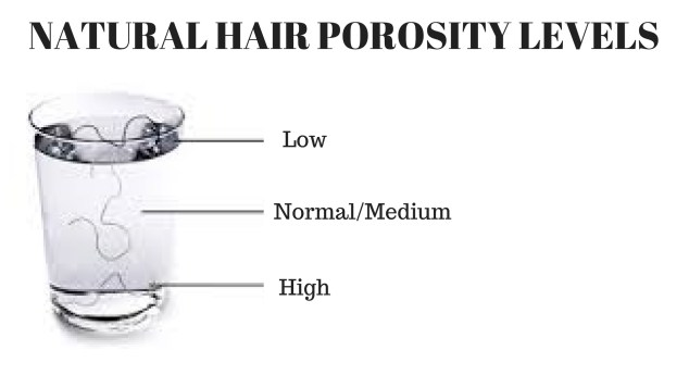 4 things you should know about your hair natural hair porosity low porosity hair has cuticles that are so close together making moisture penetration more difficult low porosity hair repels moisture urmus Choice Image