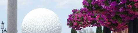 Walt Disney World, Epcot