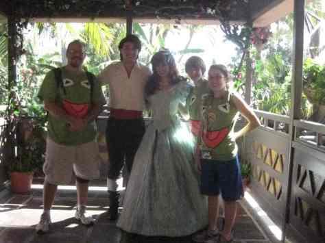 Magic Kingdom 2012
