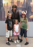 Anakin Skywalker Star Wars Weekends Hollywood Studios Disney World 2009