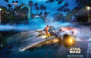Star Wars Weekends Merchandise