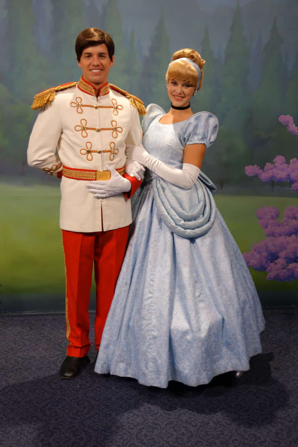 magic and cinderella The cinderella story,  this pg-rated treat rekindles the old disney magic in a ballroom dance of two strangers becoming lovers.