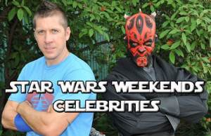 star wars weekends celebrites, star wars weekends guests