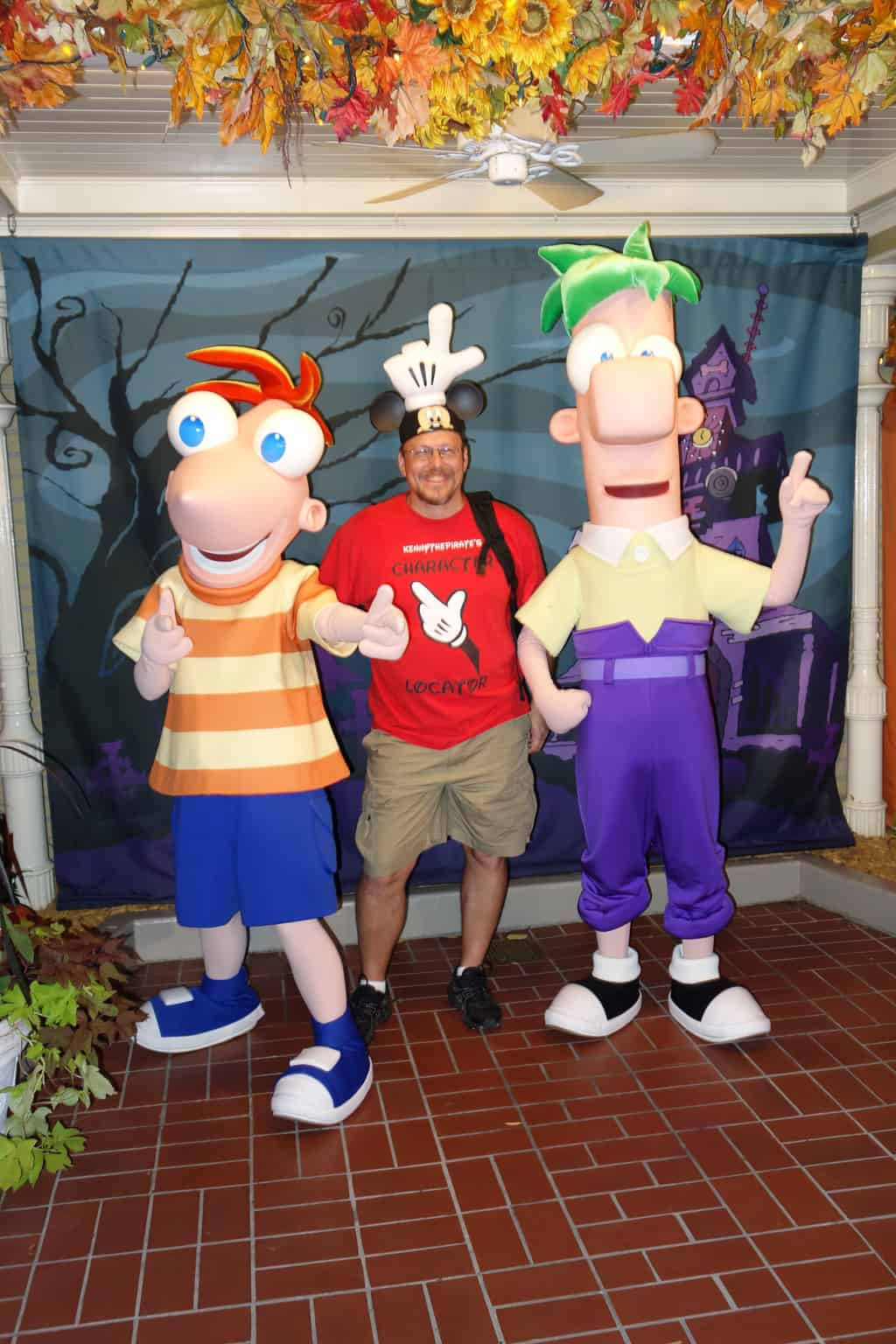 phineas and ferb archives - kennythepirate