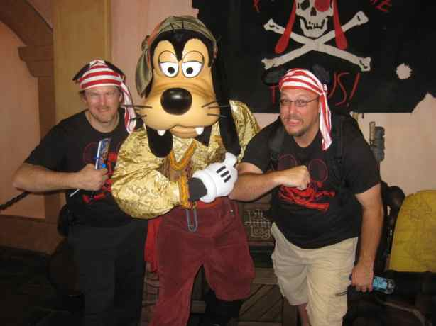 Magic Kingdom 2010