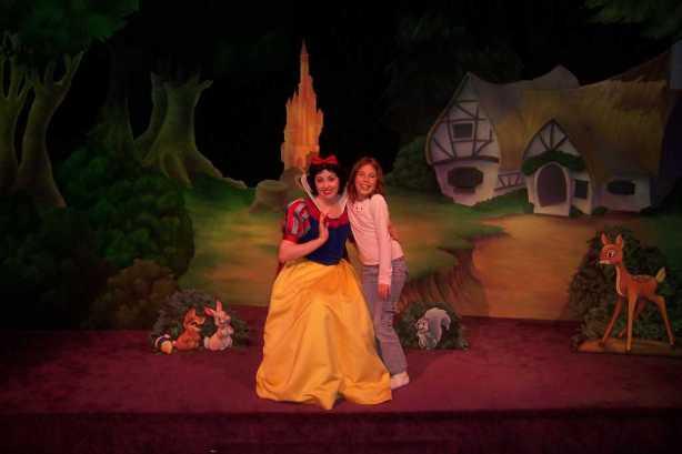 Enchanted at El Captian 2007