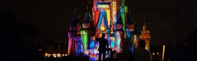 Celebrate the Magic at Magic Kingdom