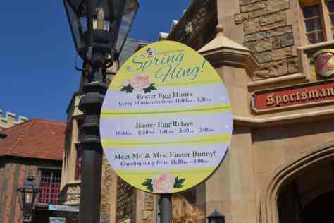 Limited Time Magic Spring Fling (2)