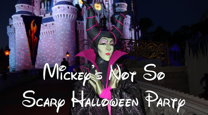 not so scary halloween party guide