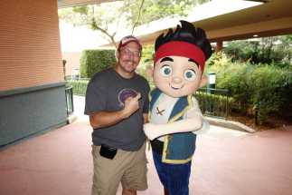 Jake and the Neverland Pirates 2013
