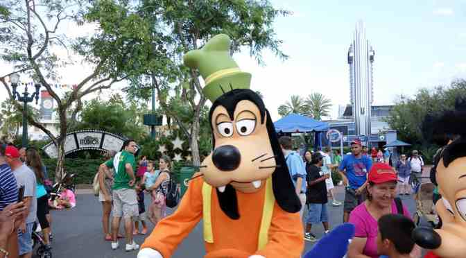 Rumor – Changes coming to Hollywood Studios character lineup