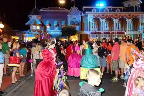 Mickey's Not So Scary Halloween Party 2013 (41)