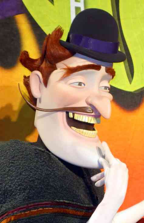 Unleash the Villains Hollywood Studios 2013 ktp Bowler Hat Guy (8)