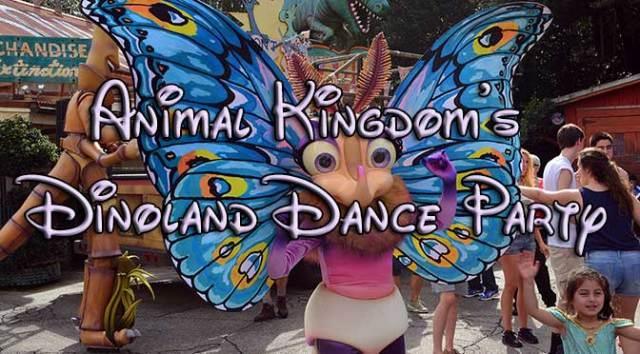 animal-kingdom-dinoland-dance-party