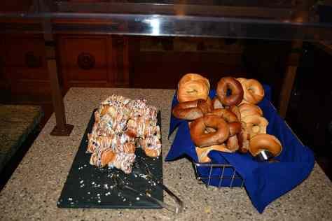 Walt Disney World, Epcot, Akershus Royal Banquet Hall, Princess Character Meal,
