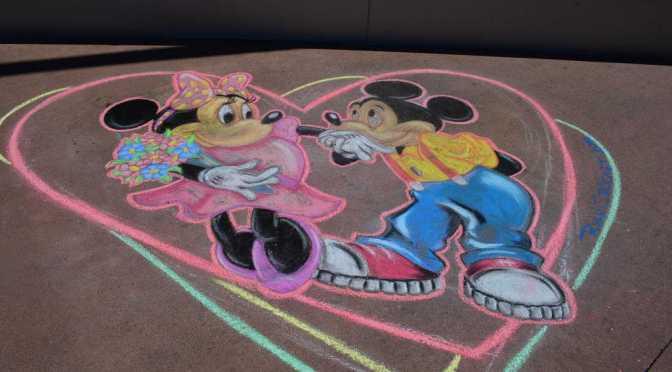 what happens on valentines day in walt disney world - Valentines Day Disney