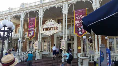 Meet Tinker Bell in Walt Disney World Magic Kingdom a (2)