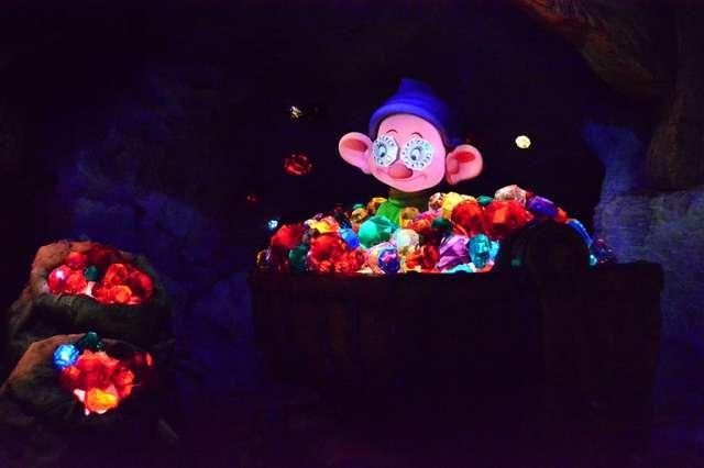 Details on Disney Early Morning Magic - Fantasyland