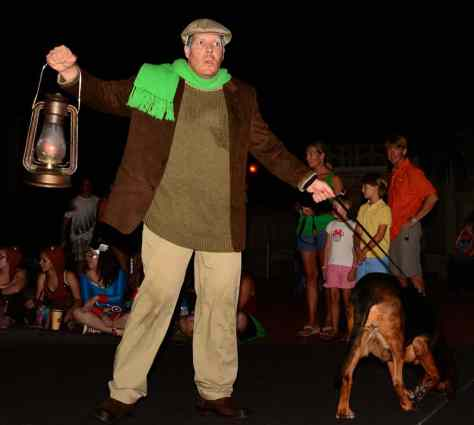 Mickey's Not So Scary Halloween Party 2014 Boo to You Halloween Parade Haunted Mansion