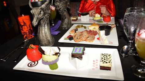 Villains Sinister Soiree at Mickey's Not So Scary Halloween Party September 2014 (55)