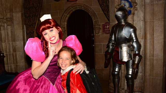 Villains Sinister Soiree at Mickey's Not So Scary Halloween Party September 2014 (8)