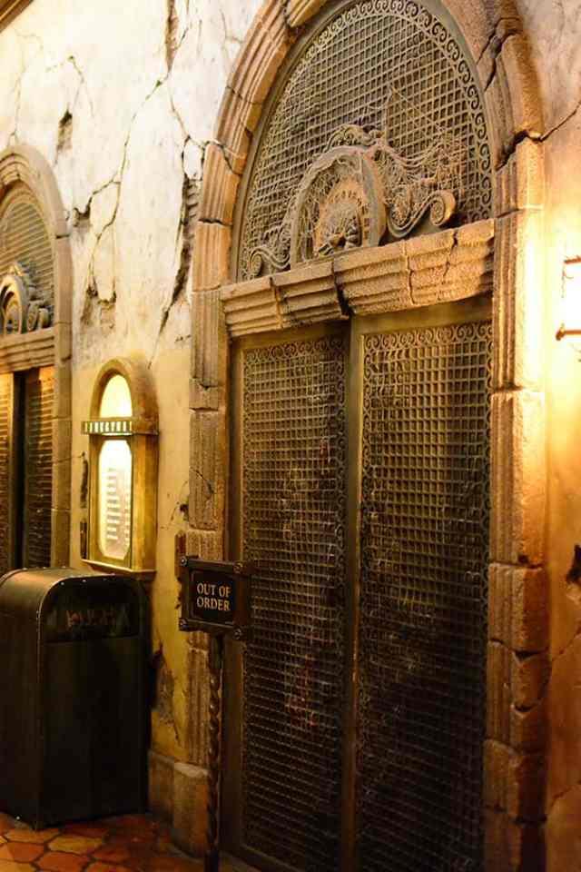 Tower of Terror Hollywood Studios Walt Disney World (22)