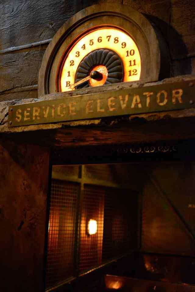 Tower of Terror Hollywood Studios Walt Disney World (25)