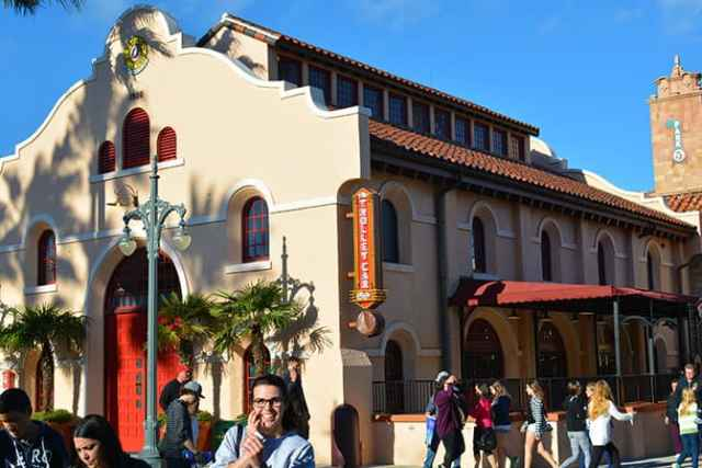 Hollywood Studios Walt Disney World (4)