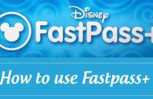 how to use fastpass+ plus at walt disney world