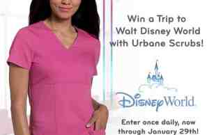 world of color disney world sweepstakes