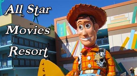 all star movies resort walt guide