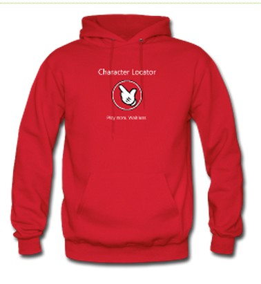 Men's or Women's Hoodie