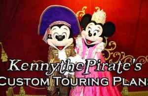 Custom Disney World, Disneyland, Universal Studios and Busch Gardens touring plans #disneyplanning #disneyworldplanning #touringplans