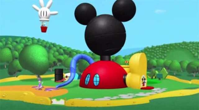 Mickey Mouse to receive new meet and greet area at Disney's Hollywood Studios