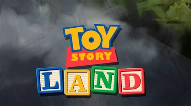 Toy Story Land opening, ride heights and Extra Magic Hours added!