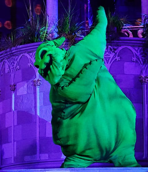 Hocus Pocus Villain Spelltacular at Mickey's Not So Scary Halloween Party 2015 (15)