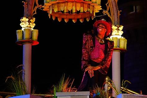 Hocus Pocus Villain Spelltacular at Mickey's Not So Scary Halloween Party 2015 (8)