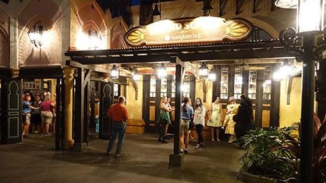 Mickey's Not So Scary Halloween Party at Walt Disney World's Magic Kingdom 2015 (52)