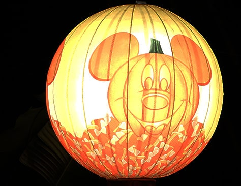 Mickey's Not So Scary Halloween Party at Walt Disney World's Magic Kingdom 2015 (56)