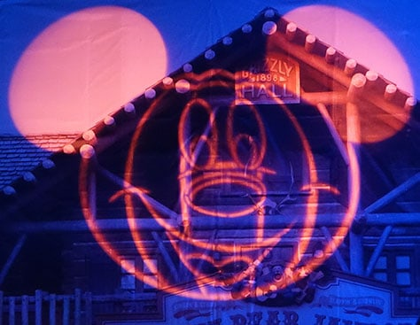 Mickey's Not So Scary Halloween Party at Walt Disney World's Magic Kingdom 2015 (63)