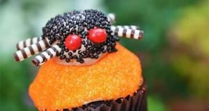 Mickey's Not So Scary Halloween Treats for 2015